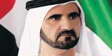 دبي | محمد بن راشد يستقبل أمين عام مجلس التعاون لدول الخليج