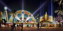 دبي باركس | بيع 27 ألف تذكرة خلال ساعتين