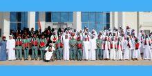 تسليم الجنسية الإماراتية لـ 97 من أبناء المواطنات
