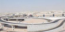 الشارقة | إغلاق جزئي لجسر ميدان محمد بن زايد باتجاه دبي ليومي الخميس والجمعة