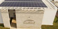 مركز محمد بن راشد للفضاء | تحويل المنازل من مستهلكة للطاقة إلى مصدرة لها