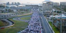 اليوم | انطلاق فعاليات سباق امشي 2016