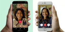 رسمي | واتس آب تطلق خدمة المكالمات المرئية