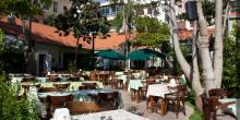 عبق الأصالة البيروتية من مطعم الفلمنكي في قلب دبي