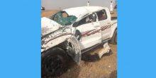 رأس الخيمة | وفاة عربي وإصابة آخر في حادث انحراف مركبتهما