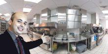 شاهد بالفيديو مطبخ ماكدونالدز في الإمارات