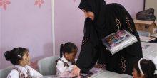 التربية والتعليم | العزم على تحقيق نسبة 100% برياض الأطفال خلال 3 أشهر