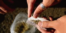 أبوظبي | ضبط طالب جامعي يروِّج للمخدرات