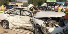 دبي | وفاة معلمة مواطنة في حادث تصادم