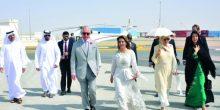 الأمير تشارلز يدعو الأمم المتحدة للاستفادة من تجربة الإمارات