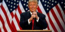 رسمي | دونتالد ترامب الرئيس الـ 45 للولايات المتحدة الأمريكية