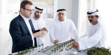 دبي | هيئة الطرق والمواصلات توقع اتفاقية مع هايبرلوب ون لدراسة مشروع القطار خارق السرعة