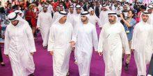 كم عدد سكان دولة الإمارات العربية المتحدة؟