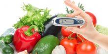 5 أطعمة تغني مرضى السكري عن تناول الدواء