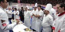 انطلاق مسابقة الطهاة يوم 5 ديسمبر في مركز أبوظبي الوطني للمعارض