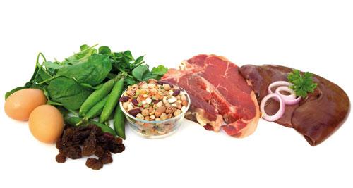 فوائد اللحوم فى زيادة الاخصاب