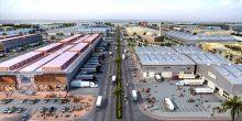 الإعلان عن موعد افتتاح مدينة دبي العالمية للتجارة بالجملة
