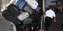 القبض على عامل آسيوي إثر سرقته حلويات من حقيبة مسافر