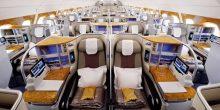 طيران الإمارات تضم لأسطولها أول طائرة من الجيل الجديد لإيرباص A380