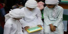 """معرض الكتاب في أبوظبي يدعو للتبرع بالكتب لأطفال المستشفيات من خلال حملة """"تبون تقرون"""""""