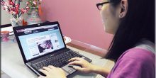 إحالة زوجين للجنايات إثر اتهامهما بالسب والقذف المتبادل عبر الانترنت