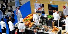 إيطاليا تحضر بقوة في مهرجان المأكولات المتخصصة