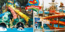 استمتع بلحظات ترفيهية لا تنسى في مدينة وندر لاند دبي