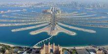 جزيرة نخلة الجميرة | شاهد آخر على رقي دبي ومكانتها السياحية المتميزة