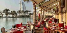 تعرف على عوامل تألق المطاعم الأكثر نجاحا في دبي