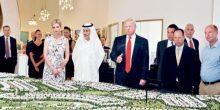 ما مصير مشروع نادي الغولف العالمي بعد حسم نتائج الانتخابات الأمريكية لصالح دونالد ترامب؟