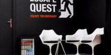 اكتشف قدرتك على التحمل وسرعة البديهة من خلال لعبة إسكيب كويست بمدينة دبي