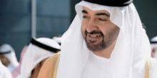 إنستغرام محمد بن زايد آل مكتوم يتخطى حاجز المليون متابع