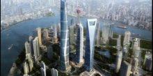 برج شنغهاي يتوج بلقب أجمل أبراج سنة 2015