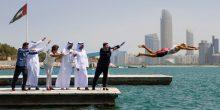 بالفيديو: أبوظبي حكاية استثنائية