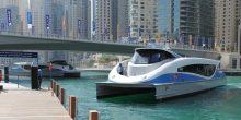 اكتشف كل التفاصيل عن رحلات النقل المائي الجديدة في دبي