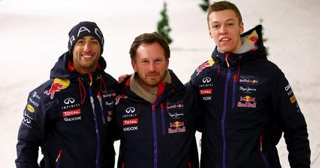 جائزة أبوظبي الكبرى لسباق سيارات فورمولا وان