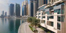 تعرف على مميزات شارع JBR في دبي