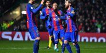 تقرير | برشلونة وأتليتكو في الصدارة .. تعرف على موقف جميع أندية دوري الأبطال قبل ختام دور المجموعات