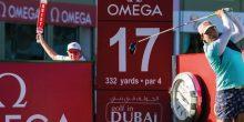 بطولة أوميغا دبي للسيدات 2016