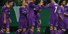 تقرير | ماذا تعلمنا من فوز ريال مدريد الصعب على لشبونة بدوري الأبطال