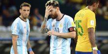 تقرير | منتخبات كبيرة صدمت جماهيرها وغابت عن كأس العالم!