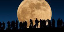 زر هذه المناطق في دبي لمتابعة ظاهرة القمر العملاق