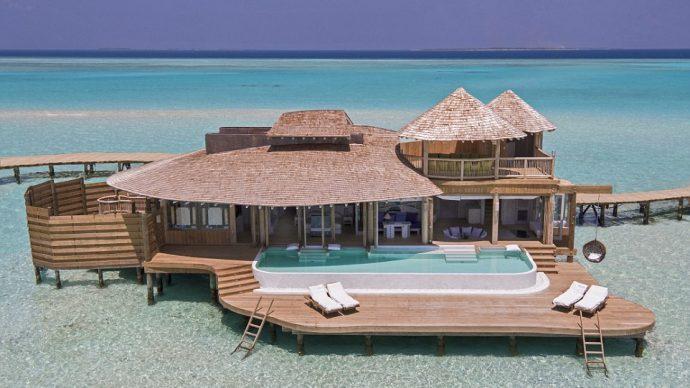 فندق سونيفا جاني جزر المالديف