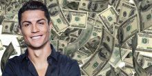 تقرير | من هم نجوم كرة القدم الأغنى في 2016؟