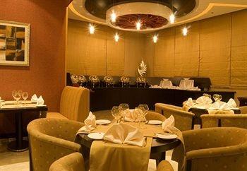 مطعم كافيه لاريز – البرشاء