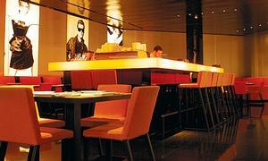 مطعم امبوريو أرماني كافيه – البرشاء