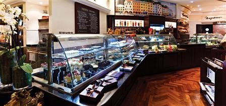 مطعم برونتو في فيرمونت دبي – شارع الشيخ زايد