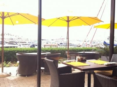 مطعم مقهى سبورتس – جبل علي