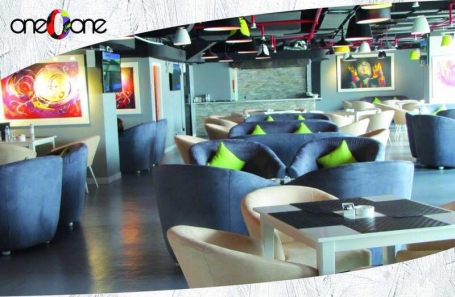 مطعم ون أو ون – شارع الشيخ زايد