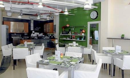 مطعم سكافي – جميرة